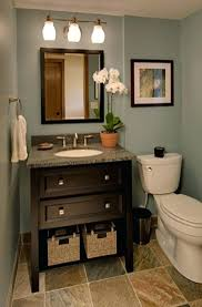 bathroom luxury half bathroom ideas brown precious also 720 half