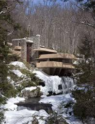 frank lloyd wright waterfall frank lloyd wright s fallingwater visit pittsburgh
