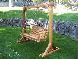 porch swing frame outdoor a 10 best 25 ideas on pinterest swings