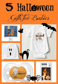 five cute halloween gifts for babies charlene chronicles