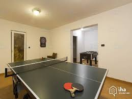 Ping Pong Table Rental Villa For Rent In A Luxury Property In žminj Iha 75515