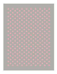 teppich mit sternen lorena teppich grau mit pinkfarbenen sternen im wallenfels onlineshop