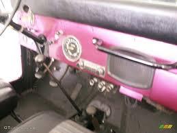 purple jeep interior 1972 custom purple amc jeep cj5 60934755 photo 4 gtcarlot com