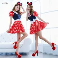 Minnie Mouse Costumes Halloween Minnie Mouse Diy Costume Halloween Halloween Diy