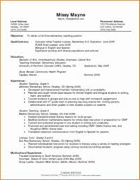 resume templates for students 14 unique resume templates for teachers resume sle template