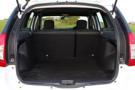 renault logan trunk the best cheap estate cars parkers
