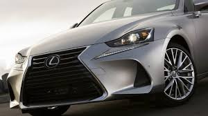 2018 lexus nx f sport review youtube