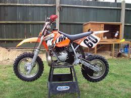 2006 ktm 50 mini adventure moto zombdrive com