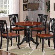 3 pc kitchen nook dining set small kitchen table and 4 kitchen