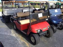 Rental Cars In Port St Lucie Wildar Golf Carts Largest Golf Cart Inventory New And Used In St Lucie