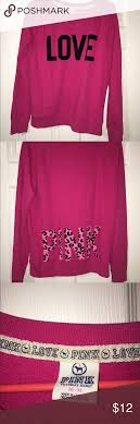 pink vs sweaters pink vs sweater s secret sweater comfortable pink