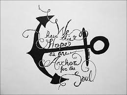Quot Love Anchors The Soul - anchor love quotes quotesgram by quotesgram nautical