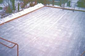 Backyard Rink Liner by Triyae Com U003d Ultimate Backyard Rink Various Design Inspiration