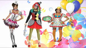 Clown Costumes Clown Costumes Youtube