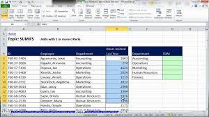 How To Use Excel Spreadsheet Excel Data Analysis Sort Filter Pivottable Formulas 25