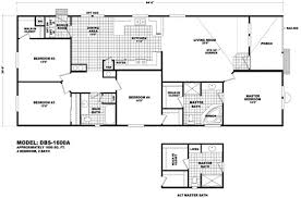 builder floor plans floor plan dbs 1600a builder series durango homes built by