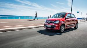 renault twingo 2014 up close with the new renault twingo