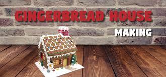 st hilary u0027s network u2013 gingerbread house making
