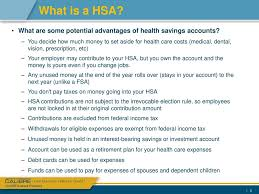 part i section 213 medical dental etc expenses rev health savings accounts hsa ppt download