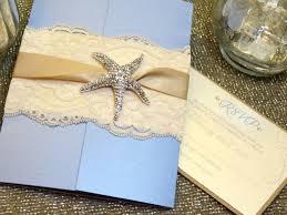 wedding invitation ideas attractive vinatge homemade wedding