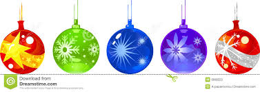 ornament balls stock vector image of decoration 6686029