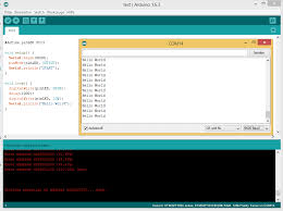 arduino goes stm32 don u0027t worry be creative