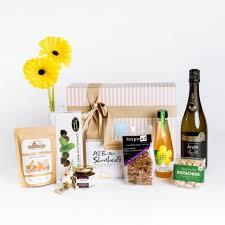 prancer christmas gift box christmas hampers gift baskets