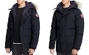 canada goose chateau parka coffee mens p 11 canada goose bloomingdale s