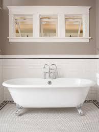 Classic Bathroom Design Colors Bathroom Octagon Tile On Floor Grey White Black Bathroom Design