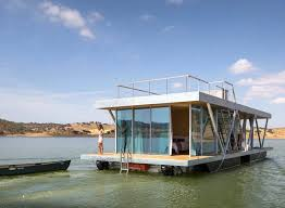 airbnb houseboats 6 floating love nests around the world inhabitat green design
