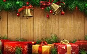 houten kerst achtergrond bureaublad achtergronden