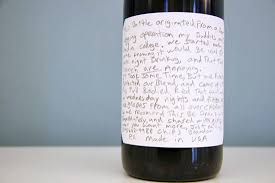 chocolate wine review sexual chocolate 2010 review popsugar food