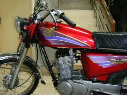 honda cg honda cg 125 used honda cg 125 2000 for sale in gujrat apni bike
