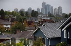 Home Design Jobs Vancouver Poking Holes In Vancouver U0027s Housing Vacancy Study The Globe And Mail