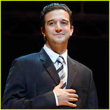 mark ballas to reprise u0027jersey boys u0027 role on tour in l a