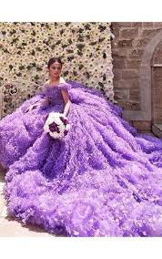 purple wedding dresses cheap purple color wedding gown colorful bridal dresses dorris