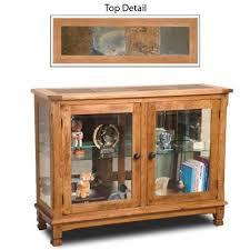 Pulaski Curio Cabinet Used Curio And Display Cabinets At Afw Com Afw