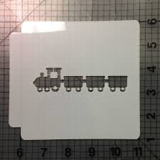 thomas tank engine cookie cutter