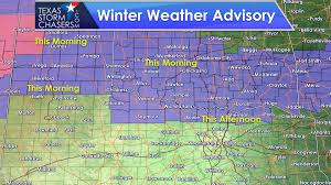 Weather Forecast San Antonio Texas October 8am Update On Winter Weather Mischief Brutally Cold Today
