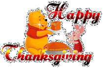 winnie the pooh thanksgiving clipart clipartxtras