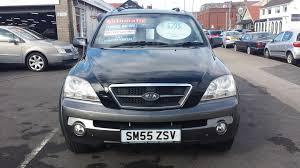 used kia sorento cars for sale in blackpool lancashire motors co uk