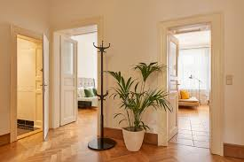 two bedroom art nouveau apartment svoboda u0026williams