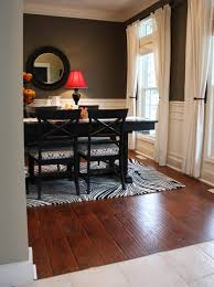 What Would Cause Laminate Flooring To Buckle The Yellow Cape Cod 31 Days Of Building Character More On The Floor