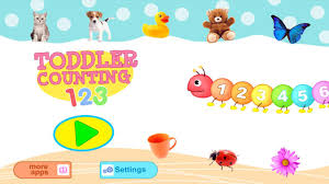 toddler counting 123 kids free android apps on google play