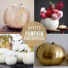 unusual ideas design pumpkin centerpiece best 25 centerpieces on