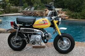 gallery of honda z50