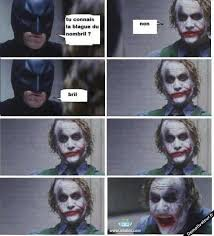 Troll Meme Mask - la blague de batman humor troll face and meme