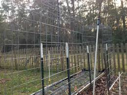 build a cattle panel garden trellis