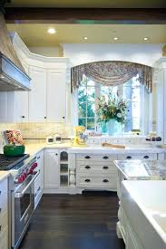 valance ideas for kitchen windows kitchen window valances bloomingcactus me