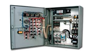 water treatment electrical engineering automation systems